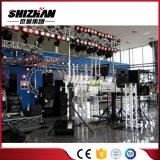 Einfach heißes Verkaufs-Konzert-Hochzeits-Ereignis-Aluminiumfußboden-Binder zusammenbauen