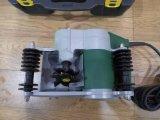 Chasseur de mur de machine de découpage de cannelure de mur avec le protecteur de fuite (HL-3580)