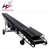 Preço promocional de China Coveyor Dragão do parafuso e do transportador de correia transportadora de ângulo amplo, Vertical ou Transportador da caçamba