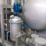 Kleinkapazitätsgummireifen-Licht-Öl, das Maschine aufbereitet