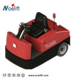 Schleppseil-Traktor-Fahrzeug des Flughafen-3000kg/der Fabrik elektrisches mit USA Curtis