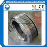 Haute qualité X46Cr13 Kmpm508 Bague en acier inoxydable die die presse à granulés/Kmpm508