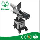 Nuevo Diagnóstico del sistema de ultrasonidos Mi-A028d-N CARRO Médica 4D y las funciones de Cw Ecógrafo Doppler Color