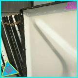 Livro Branco da dupla camada de aço esmaltado preço do tanque de água