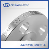 Фланец Sw нержавеющей стали ASME стандартный (PY0049)