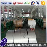 De warmgewalste Koudgewalste Rol van Roestvrij staal 304 met Beste Kwaliteit in China