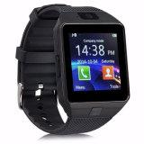 Impresso logotipo Sport Smart relógio Bluetooth® com o cartão SIM e slot de cartão TF