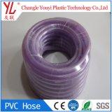 Gute ausgezeichnete Qualitäts-Belüftung-Faser-umsponnener Schlauch-Lieferant
