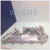 Bonaiエンジンの予備品のHino W06DオイルクーラーカバーBn.6315