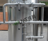 産業ステンレス鋼の砂水フィルターハウジング