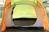 屋外の二重層の防水テント、3季節のキャンプテント