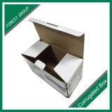 Caixa de papel ondulada por atacado para o envio dos componentes