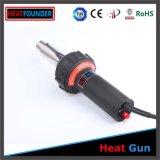 Ventilador eléctrico Pistola de aire caliente 1600W