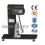 Machine de test de choc de pendule de Ty-4020A/Ty-4021A