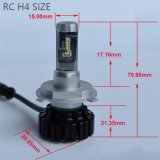 새로운 하이빔 RC H4 Csp 자동차 LED 헤드라이트