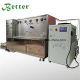 Système supercritique d'extraction de CO2 de laboratoires à vendre