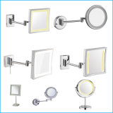 工場浴室LEDミラー5019 LEDの構成ミラーを剃る軽く装飾的なミラー(5019) LEDライト