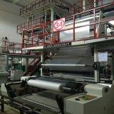 Film d'enveloppe de rétrécissement de LDPE pour l'eau de bouteille