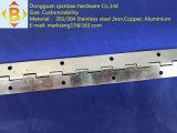 316ステンレス鋼のピアノヒンジ