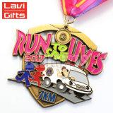 Hot Sale prix d'usine Médaille personnalisé de haute qualité pour les enfants de commerce de gros de la Chine