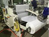Automatische Poly trekt Zak op Broodje Makend Machine