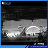 Haute luminosité P2.6mm SMD Location d'écran vidéo RVB