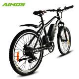 500W de potencia eléctrica de Mountain Bike/nieve Ebike/Electric Beach Cruiser bicicleta