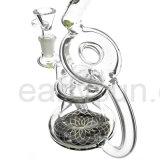 Rokende Water Piepes van het Glas van het Ontwerp van het Plezier van de Microscoop van Darwin het Elegante (S-GB-272)