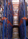 """1200*1200 (48""""*48"""") de Alta Qualidade de Serviço Pesado empilhável e paletes de plástico para montagem em rack"""