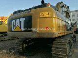 Utilisé Cat345D/340d Big Cat Caterpillar d'origine excavatrice chenillée345D