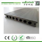 Mantenimiento de ultra bajo Co-Extrusion exterior compuesto de plástico cubiertas de madera