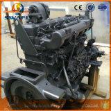 De12tis concurreer Dieselmotor Assy voor Doosan Dh55