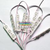 판매를 위한 높은 광도 2835 LED 모듈 SMD Injective 모듈