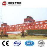 고속 철도를 위한 브리지 대들보 직립 기계