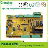 UL überprüfter elektronischer Fr-4 Leiterplatte Schaltkarte-Montage-Service