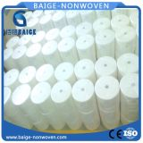 Rullo non tessuto ecologico del tessuto di Spunlace