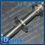 Sich hin- und herbewegendes Kugelventil des Didtek Edelstahl-A101