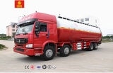8*4 40cbmのバルクセメントのタンク車
