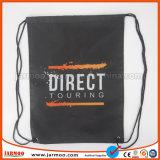 Promoción de seda de Priniting y publicidad de bolsos de compras