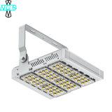 LED Meanwellドライバー防水屋外IP66 LED洪水ライト
