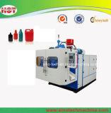 윤활유 기름 플라스틱 병 밀어남 중공 성형 기계