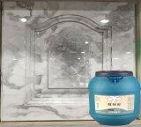 Effet de marbre de mur extérieur imperméable peindre avec des prix bon marché