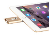 Smartphone d'entraînement d'Iflash OTG USB pour l'expansion de capacité d'iPhone