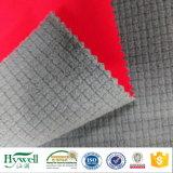 96% 폴리에스테 4% 스판덱스 Softshell 재킷 직물