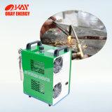 Machine van de Lasser van de Laser van de Juwelen van de Juwelen van de Vlam van de Waterstof van Oxy de Solderende