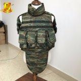 L'Armée militaire Nij IIIA de la protection de 9 mm gilet pare-balles