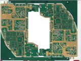 China drukte Goede PCB van de Aanbieding van de Fabriek van de Raad van de Kring 1-24 af Lagen