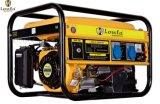 2.5Kw 6.5HP/2.5kVA trois phase générateur à essence en mode silencieux