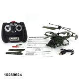 Mais recentes brinquedos de controle remoto 3.5 Channel RC Helicopter with En71 (10130452)