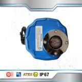 Actuador eléctrico para la vávula de bola del agua